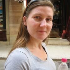 Rebecca Sukrow