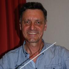 Rainer Bebion